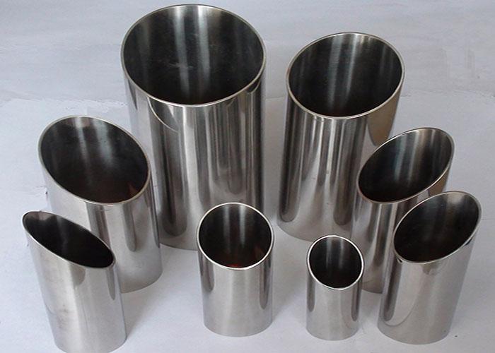 Tub d'acer inoxidable 304 - Tub d'acer inoxidable ASME SA213 SA312