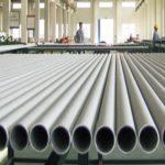 Tub d'acer inoxidable ASTM DIN JIS GB