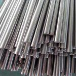 303.317L, 310S, 321, F44, F51, barra / vareta d'acer inoxidable Nitronic 50