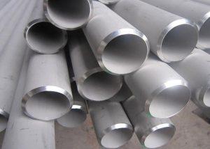 Tubs d'acer inoxidable ASTM A213 / ASME SA 213 TP 310S TP 310H TP 310, EN 10216 - 5 1.4845