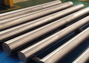 Barra Hastelloy C276 ASTM B574 N10276 / 2.4819