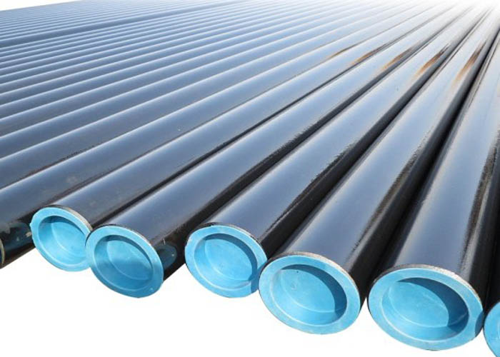 Tub d'acer estructural de gra fi S275J0H S275J2H S355J0H S355J2H