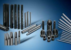ST45, ST52, SAE1026 Cilindre hidràulic i pneumàtic amb tub d'acer sense fissures de precisió