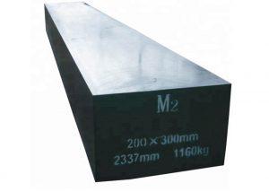 M2 1.3343 SKH51 Barra rodona Eines d'acer d'alta velocitat