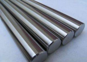 Barra rodona de níquel 200 N02200 / 2.4066