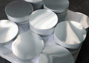 Cercle / disc d'alumini 1050/1060/1070/1100/3003/3005