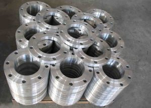 Brida d'acer inoxidable SS316 / 1.4401 / F316 / S31600