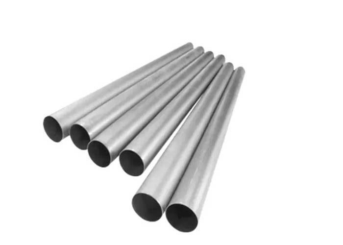 ASTM B167 UNS N06600 Tub Inconel 600