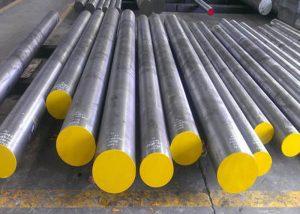 Motlle de plàstic Acer P20 1,2311 Barra rodona d'acer aliat
