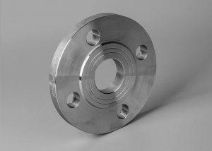 Brida d'acer inoxidable ASTM A182 / A240 309 / 1.4828