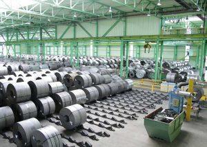 S43000 bobina d'acer inoxidable 430