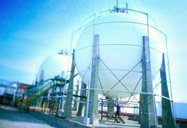 subministrament de gas